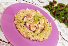 Συνταγή με ξινόχοντρο και κοτόπουλο