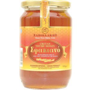 Μέλι Σφακιανό