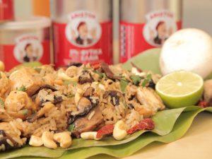 Ταϊλανδέζκο ρύζι
